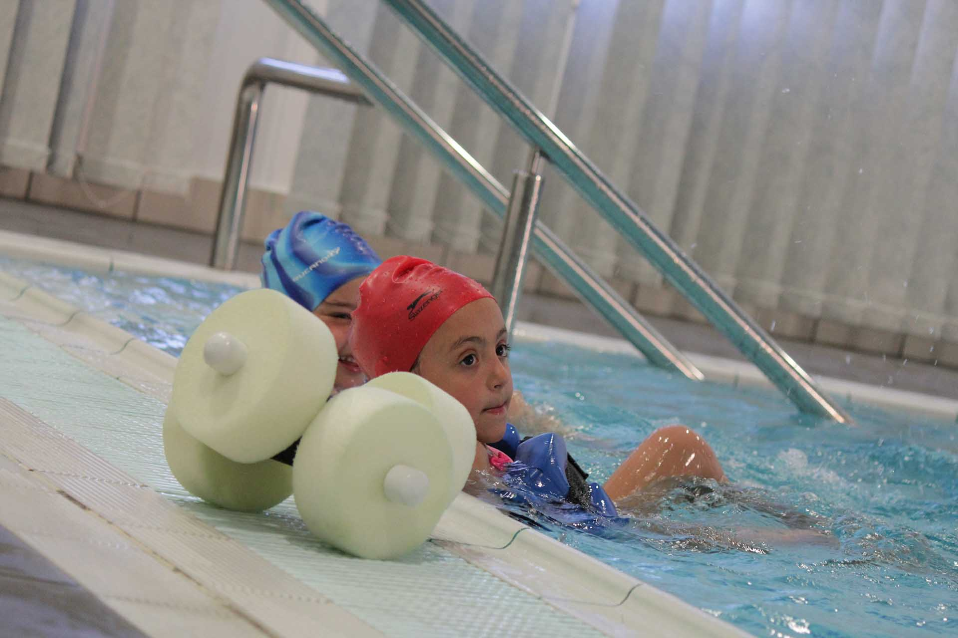 Toumazi Physio Gallery - Hydrotherapy