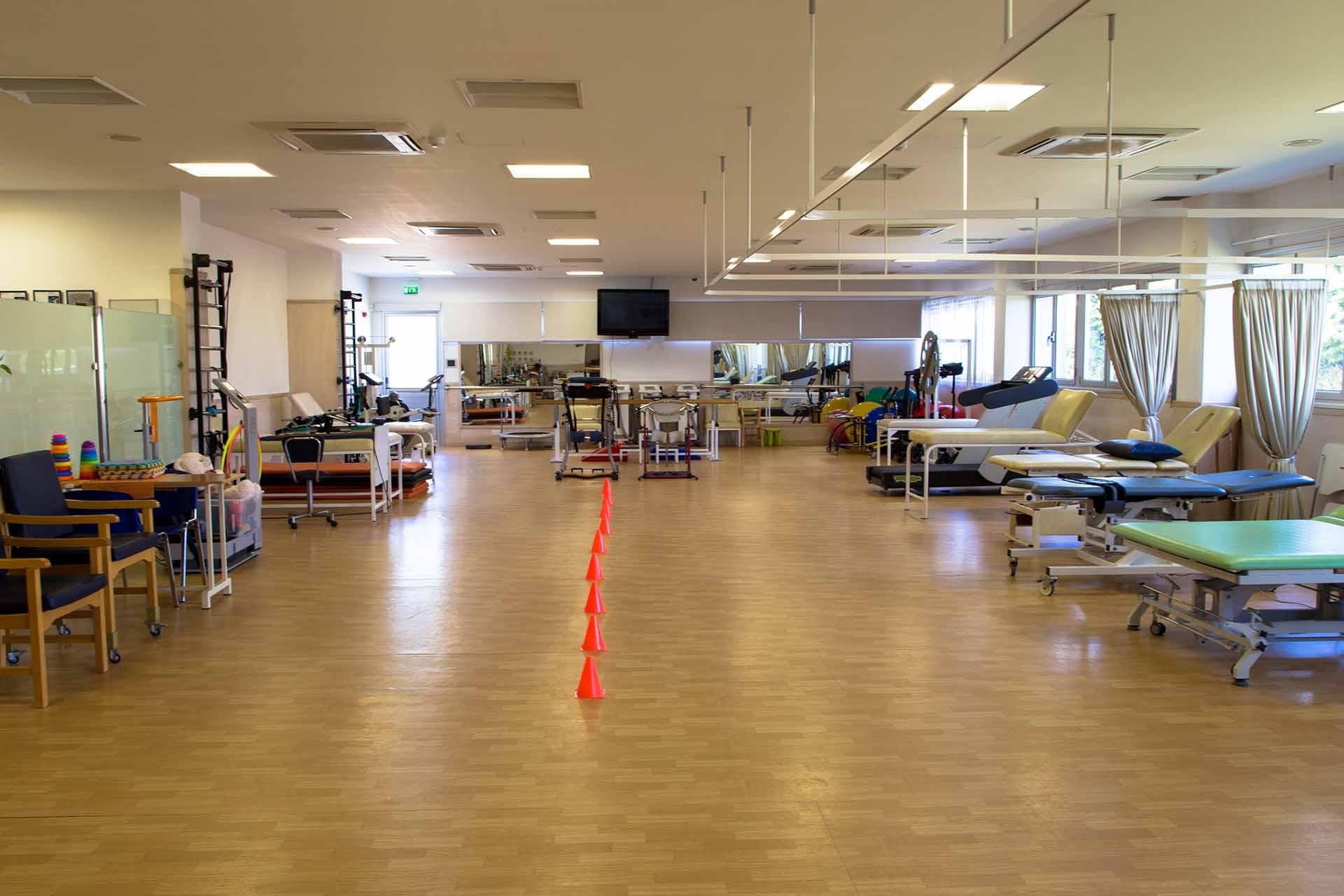 Toumazi Physio Physiotherapy - Experience