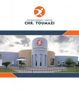 Toumazi Physio Brochure - Building