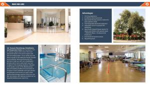 Toumazi Physio Brochure - Facilities