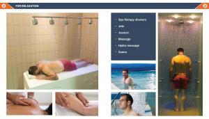 Toumazi Physio Brochure - Extra services